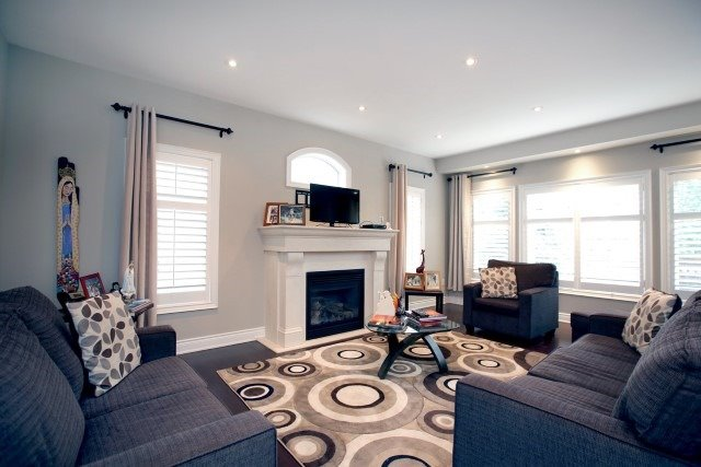 Townhouse at 2330 Wuthering Heights Way, Oakville, Ontario. Image 15