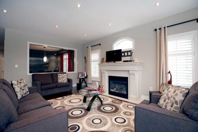 Townhouse at 2330 Wuthering Heights Way, Oakville, Ontario. Image 16