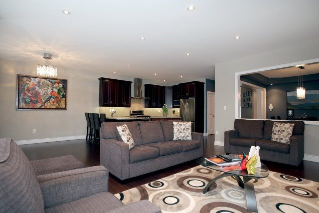Townhouse at 2330 Wuthering Heights Way, Oakville, Ontario. Image 17