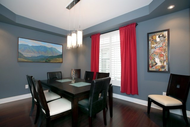 Townhouse at 2330 Wuthering Heights Way, Oakville, Ontario. Image 18