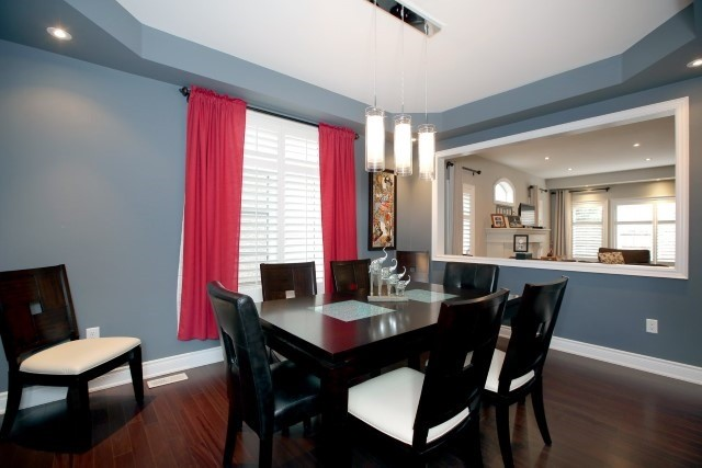 Townhouse at 2330 Wuthering Heights Way, Oakville, Ontario. Image 19