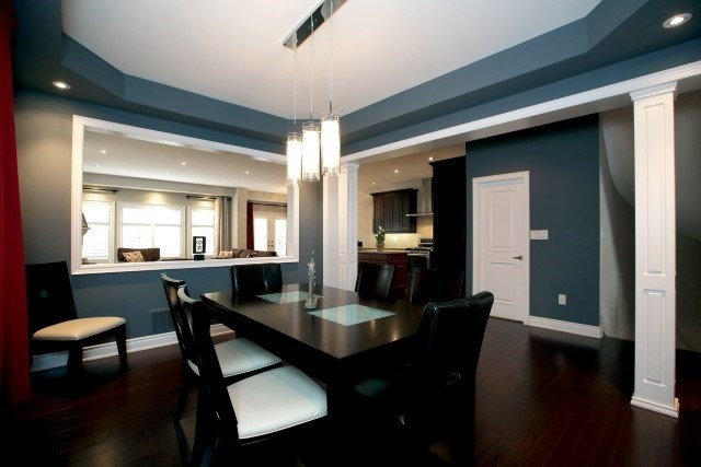 Townhouse at 2330 Wuthering Heights Way, Oakville, Ontario. Image 20