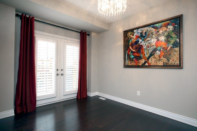 Townhouse at 2330 Wuthering Heights Way, Oakville, Ontario. Image 2
