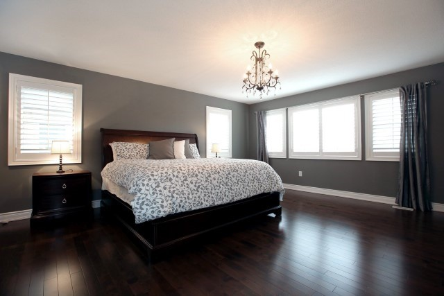 Townhouse at 2330 Wuthering Heights Way, Oakville, Ontario. Image 9