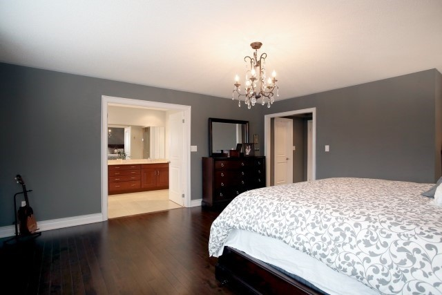 Townhouse at 2330 Wuthering Heights Way, Oakville, Ontario. Image 10