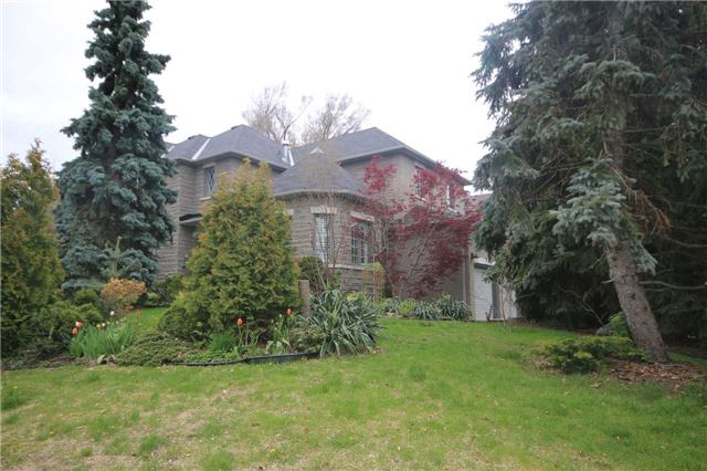 Detached at 2951 Hammond Rd, Mississauga, Ontario. Image 1