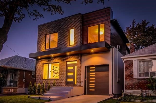 Detached at 55 Lunness Rd, Toronto, Ontario. Image 1
