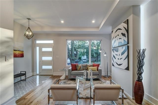 Detached at 55 Lunness Rd, Toronto, Ontario. Image 12
