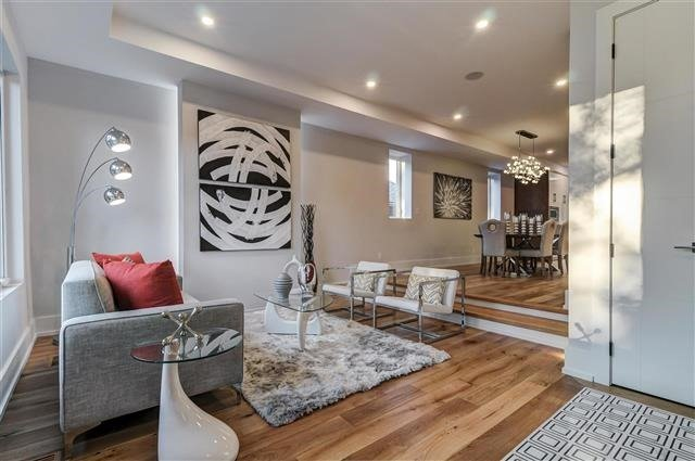 Detached at 55 Lunness Rd, Toronto, Ontario. Image 14