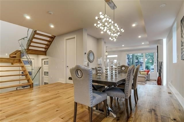 Detached at 55 Lunness Rd, Toronto, Ontario. Image 15
