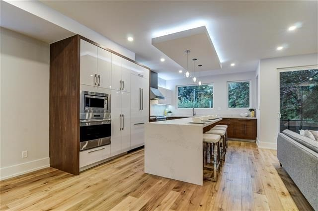 Detached at 55 Lunness Rd, Toronto, Ontario. Image 16