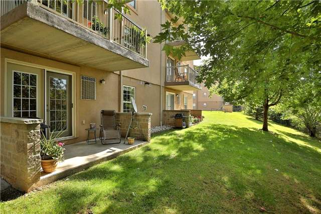 Condo Apartment at 1470 Bishops Gate, Unit 103, Oakville, Ontario. Image 5