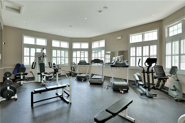 Condo Apartment at 1470 Bishops Gate, Unit 103, Oakville, Ontario. Image 11