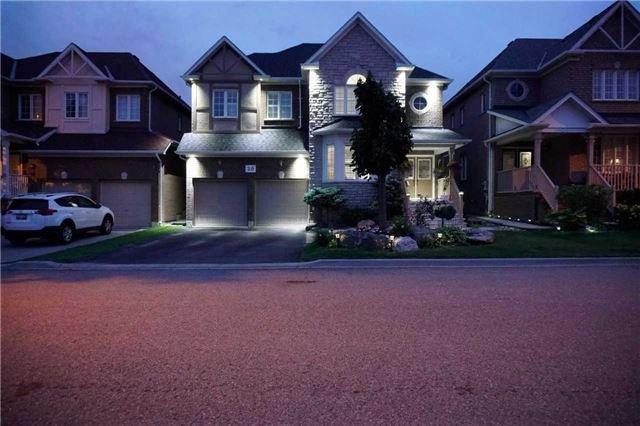 Detached at 20 Hillson Crt, Brampton, Ontario. Image 11