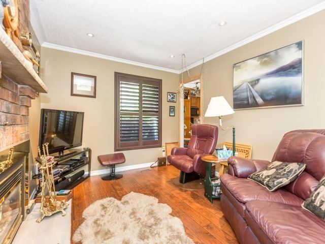 Detached at 6528 Eastridge Rd, Mississauga, Ontario. Image 15