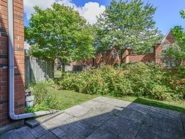 Condo Townhouse at 5865 Dalebrook Cres, Unit 36B, Mississauga, Ontario. Image 11