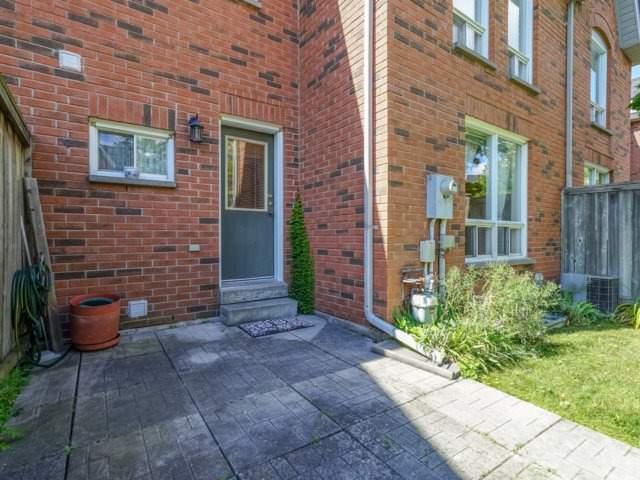 Condo Townhouse at 5865 Dalebrook Cres, Unit 36B, Mississauga, Ontario. Image 13