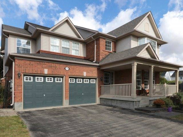 Detached at 1387 Hill St, Milton, Ontario. Image 1