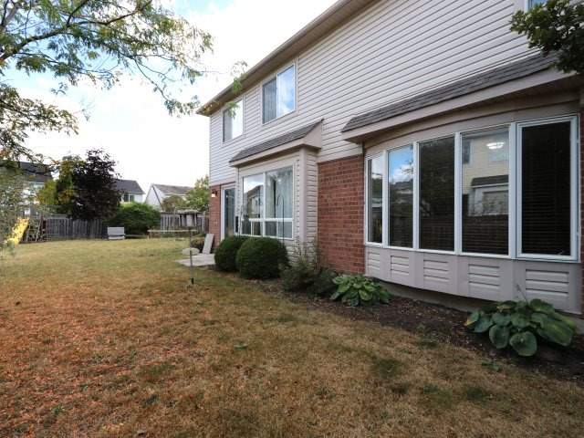 Detached at 1387 Hill St, Milton, Ontario. Image 15