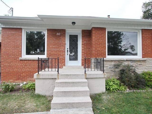 Detached at 86 Silverhill Dr, Toronto, Ontario. Image 1