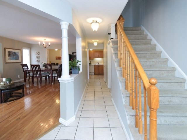 Townhouse at 58 Blue Spruce St, Brampton, Ontario. Image 15