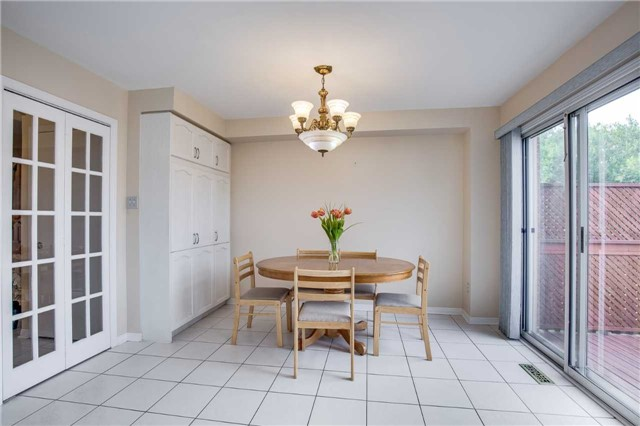 Semi-detached at 5616 Palmerston Cres, Mississauga, Ontario. Image 14