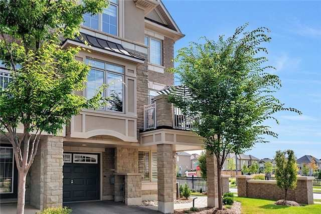 Townhouse at 2403 Greenwich Dr, Oakville, Ontario. Image 11