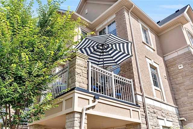 Townhouse at 2403 Greenwich Dr, Oakville, Ontario. Image 12