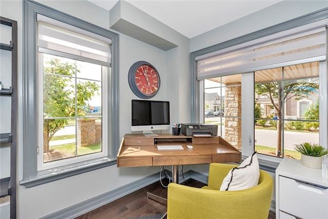 Townhouse at 2403 Greenwich Dr, Oakville, Ontario. Image 13