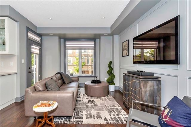 Townhouse at 2403 Greenwich Dr, Oakville, Ontario. Image 17