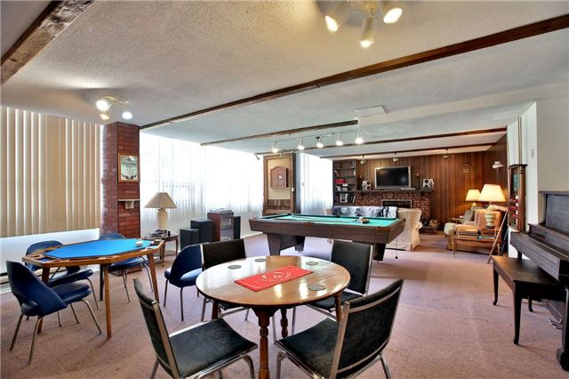 Condo Apartment at 2323 Confederation Pkwy, Unit Ph5, Mississauga, Ontario. Image 5