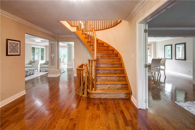 Detached at 807 Indian Rd, Mississauga, Ontario. Image 15