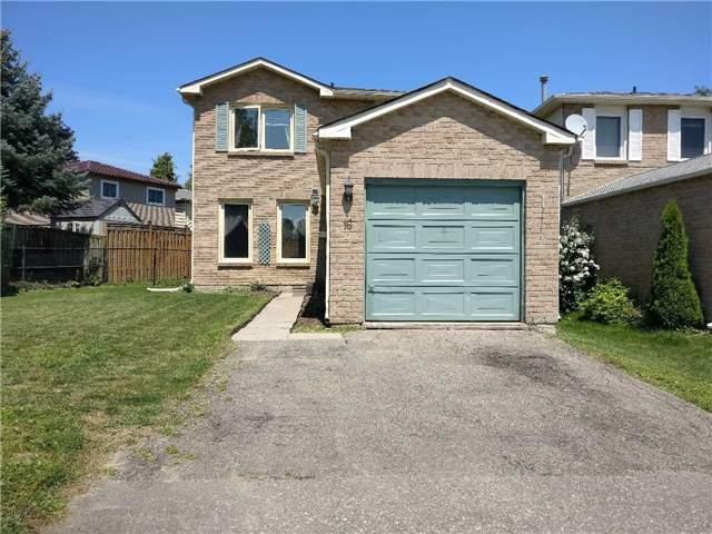 Detached at 16 Finchgate Blvd, Brampton, Ontario. Image 1