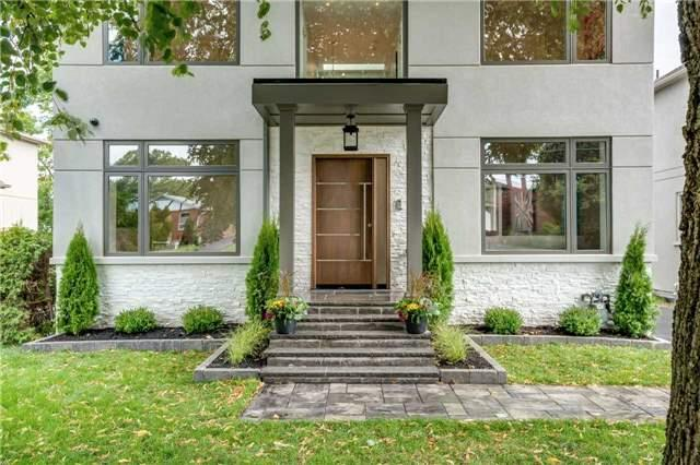 Detached at 33 Shaver Ave N, Toronto, Ontario. Image 12
