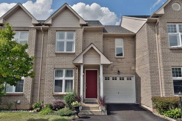 Condo Townhouse at 2189 Postmaster Dr, Unit 9, Oakville, Ontario. Image 1