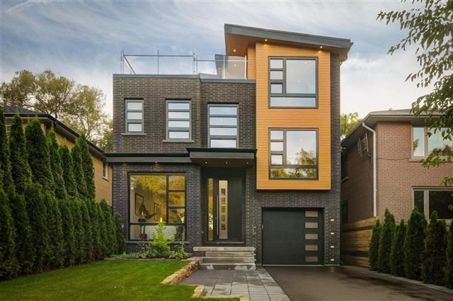 Detached at 130 Windermere Ave, Toronto, Ontario. Image 1