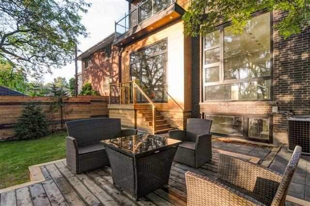 Detached at 130 Windermere Ave, Toronto, Ontario. Image 9