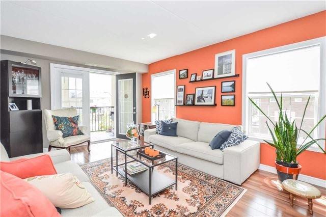 Condo Apartment at 1340 Main St E, Unit 314, Milton, Ontario. Image 1