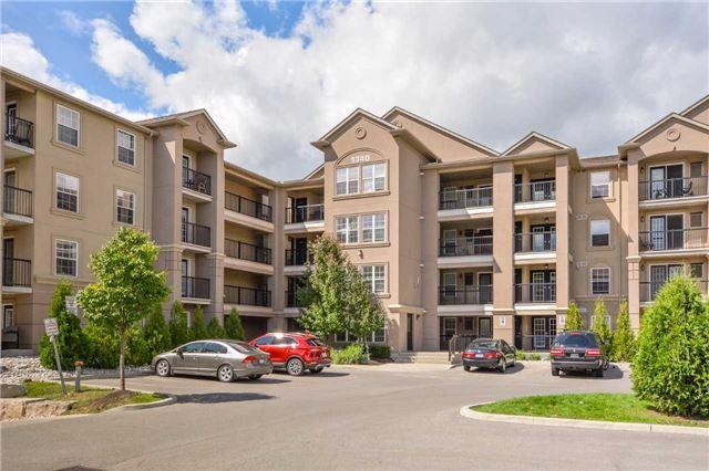 Condo Apartment at 1340 Main St E, Unit 314, Milton, Ontario. Image 9