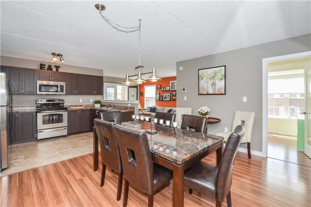 Condo Apartment at 1340 Main St E, Unit 314, Milton, Ontario. Image 11