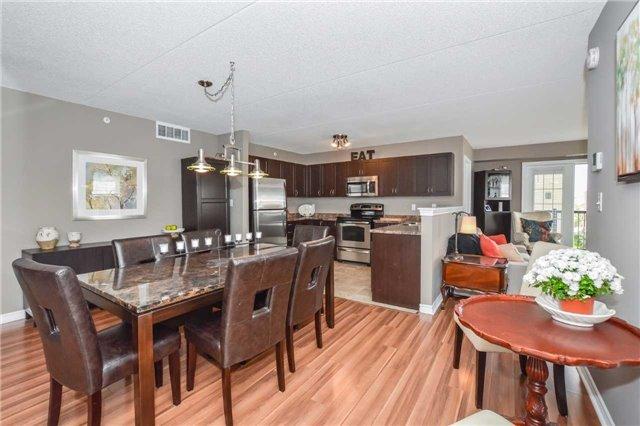 Condo Apartment at 1340 Main St E, Unit 314, Milton, Ontario. Image 12