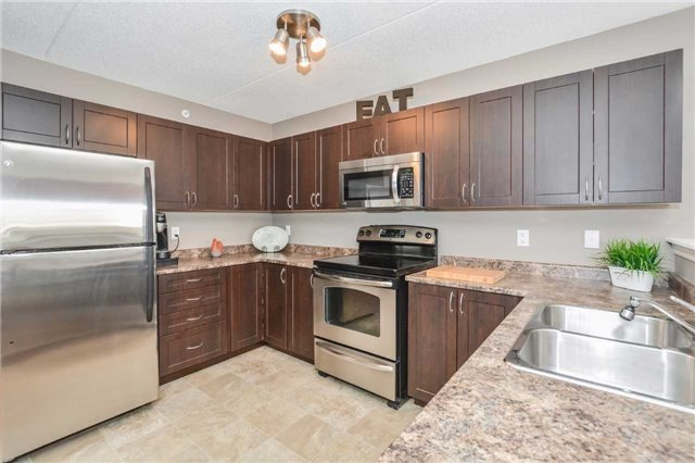 Condo Apartment at 1340 Main St E, Unit 314, Milton, Ontario. Image 13