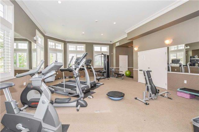 Condo Apartment at 1340 Main St E, Unit 314, Milton, Ontario. Image 8