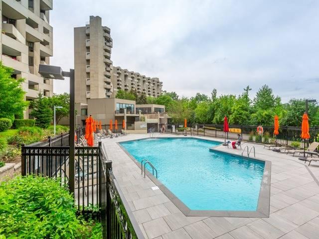 Condo Apartment at 296 Mill Rd, Unit G9, Toronto, Ontario. Image 6