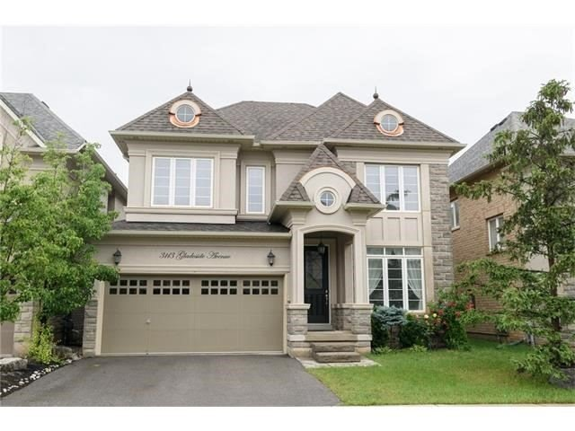 Detached at 3113 Gladeside Ave, Oakville, Ontario. Image 1