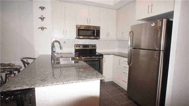 Condo Apartment at 15 James Finlay Way, Unit 917, Toronto, Ontario. Image 14