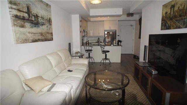 Condo Apartment at 15 James Finlay Way, Unit 917, Toronto, Ontario. Image 19