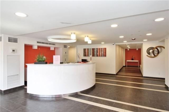 Condo Apartment at 15 James Finlay Way, Unit 917, Toronto, Ontario. Image 6