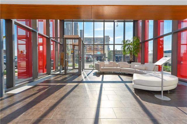Condo Apartment at 15 James Finlay Way, Unit 917, Toronto, Ontario. Image 8