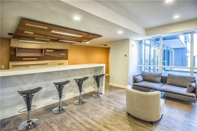Condo Apartment at 15 James Finlay Way, Unit 917, Toronto, Ontario. Image 11